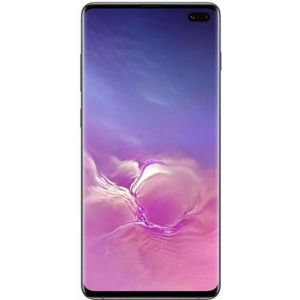 SMARTPHONE Samsung Galaxy S10+ 128 Go Noir Prisme