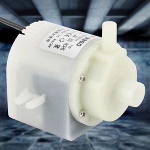 POMPE À EAU AUTO Mini pompe à eau grand débit pompe de circulation