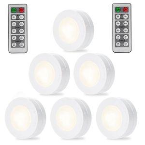 PIED DE LAMPE Lumières de rondelle LED, éclairage super lumineux