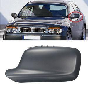Droit Conducteur Bleu Chauffant Électrique aile porte miroir verre pour BMW Z4 2002-2008