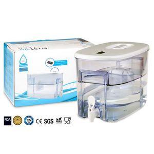 PIÈCE PETIT DÉJEUNER  Boston Tech Fresia, distributeur d'eau filtrée com