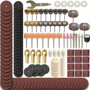 FORET - MECHE 365x Accessoires Polissage Ponçage Gravure Foret M