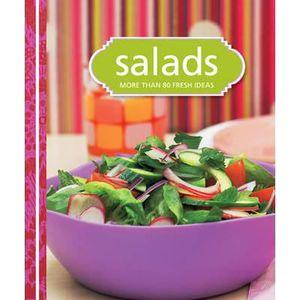 LIVRE SCIENCE FICTION Salads - Murdoch Books Test Kitchen