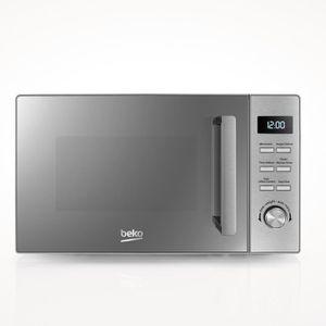 VonShef /— Po/êle grill pour four micro-ondes /— Po/êle antiadh/ésive rev/êtue au carbone