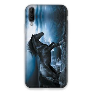 Coque pour wiko tommy2 cheval