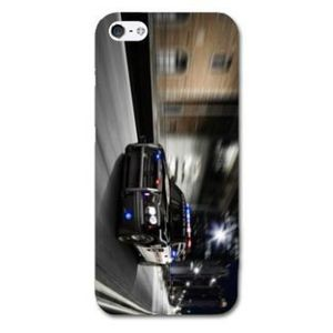 telephonie r coque iphone  pompier