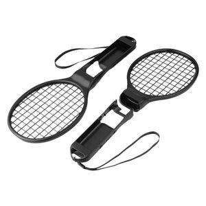 PACK ACCESSOIRE 1 paire Raquettes de tennis pour Nintendo Switch A