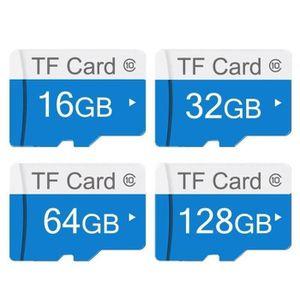 CARTE MÉMOIRE 128 Go de nouvelles cartes mémoire de mode Class10