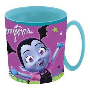BOL Tasse Vampirina mug plastique Disney enfant GUIZMA