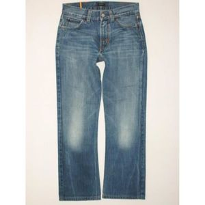 JEANS MELTIN'POT FEMME JEANS NEW OLDER BLEU TAILLE FR/36
