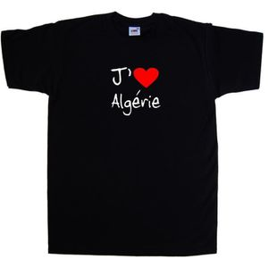 t shirt algerie achat vente t shirt algerie pas cher cdiscount. Black Bedroom Furniture Sets. Home Design Ideas