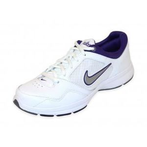factory outlets outlet on sale store WMNS STEADY VIII BLC - Chaussures Femme Nike Blanc - Achat / Vente ...
