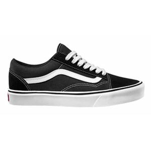 BASKET Baskets Vans Old Skool Lite