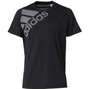 T-SHIRT ADIDAS T-Shirt FL_SPR GF BOS - Homme - Noir