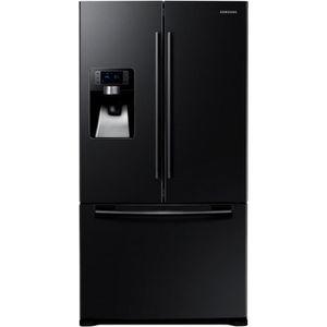 RÉFRIGÉRATEUR CLASSIQUE Réfrigérateur multi portes Samsung RFG23UEBP