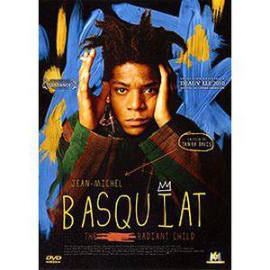 DVD DOCUMENTAIRE DVD Jean-Michel Basquiat : the radiant child