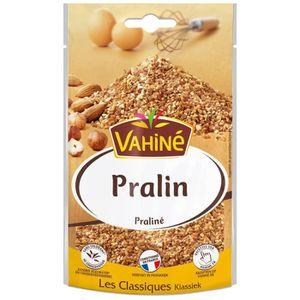 FRUITS SECS Pralin 100g Vahiné