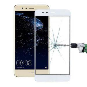 ECRAN DE TÉLÉPHONE Vitre Huawei P10 lite Screen face externe lentille