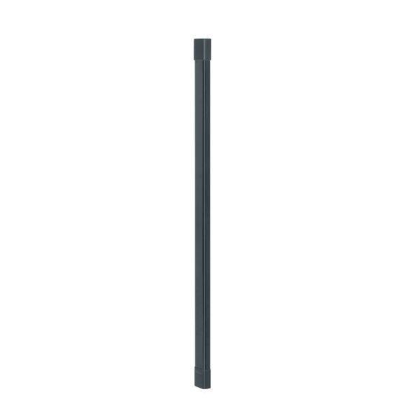 VOGEL`S Cache-câbles CABLE 4 - noir