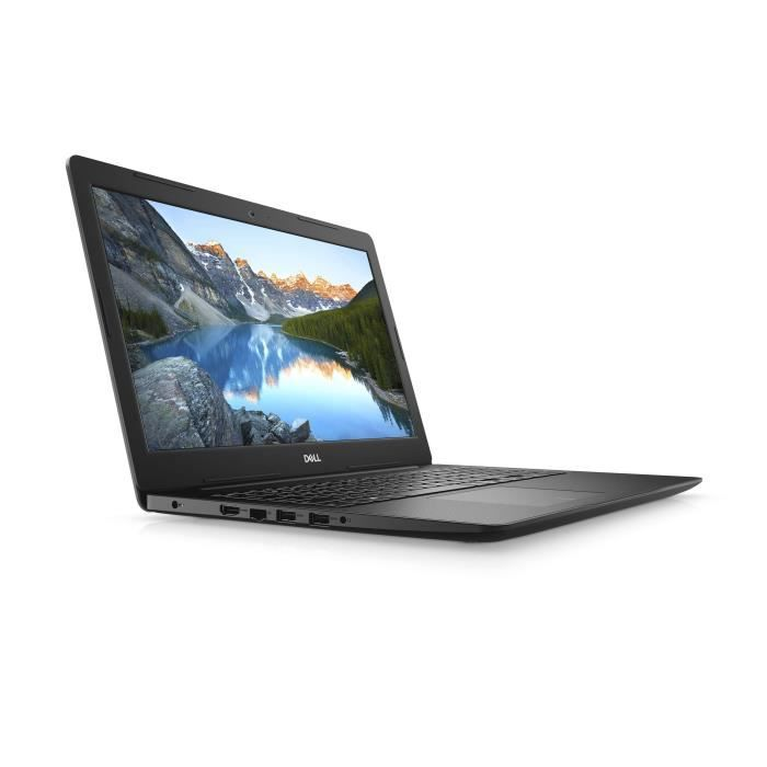 Ordinateur Portable - DELL Inspiron 15 3584 - 15,6\