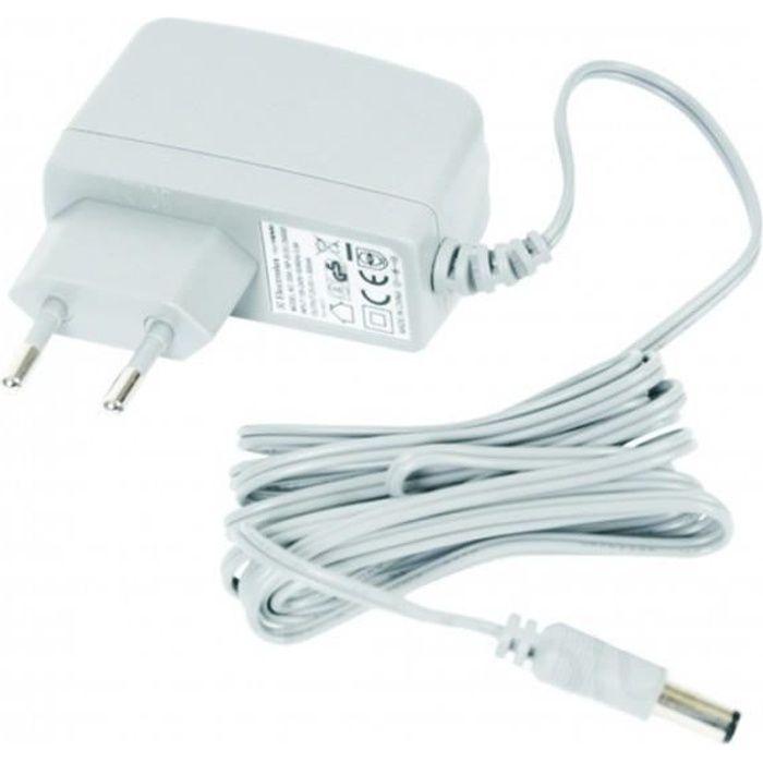 chargeur pour aspirateur balai ergorapido ZB2904 electrolux 4055066114