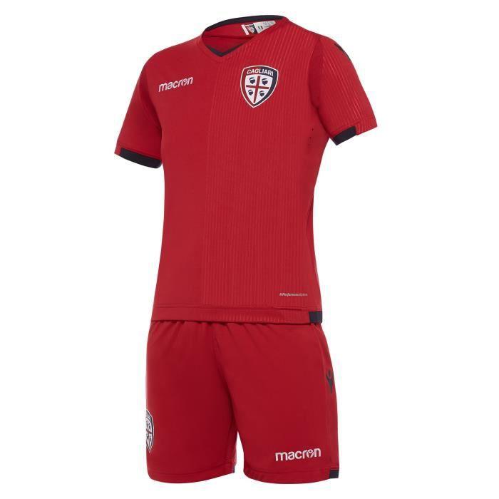 Mini-kit third Cagliari 2017-2018