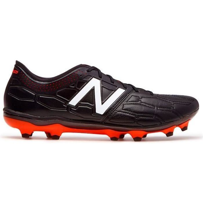 Chaussures de football New Balance Visaro 2.0 K-Leather FG
