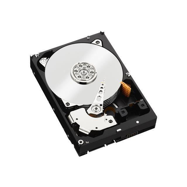 Western Digital HDD Red WD5003ABYZ - 500Go - 64Mo - 3.5-