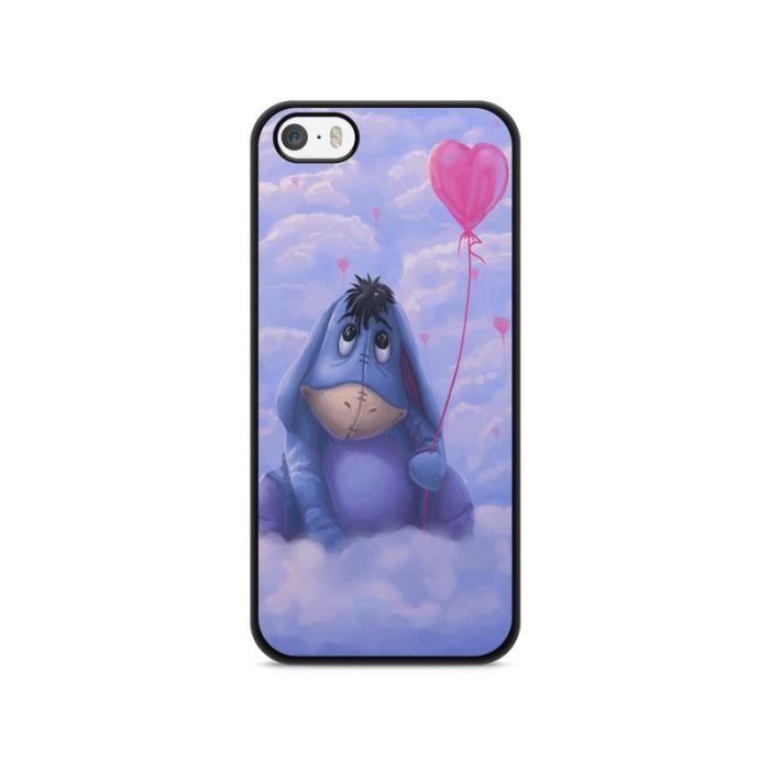Coque Iphone 5 / 5s / SE Bourriquet Disney Swag Eeyore Winnie ...