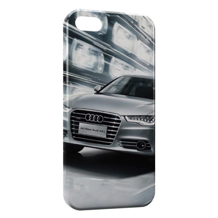 Coque iPhone 6S Audi voiture sport - Cdiscount Téléphonie