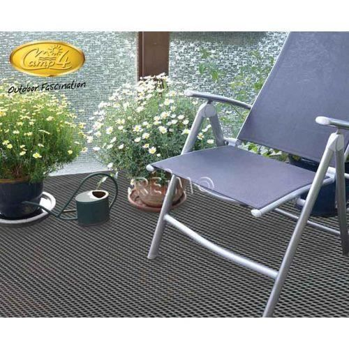 tapis de sol pour caravane camping auvent pvc 4 5 x gris prix pas cher cdiscount. Black Bedroom Furniture Sets. Home Design Ideas