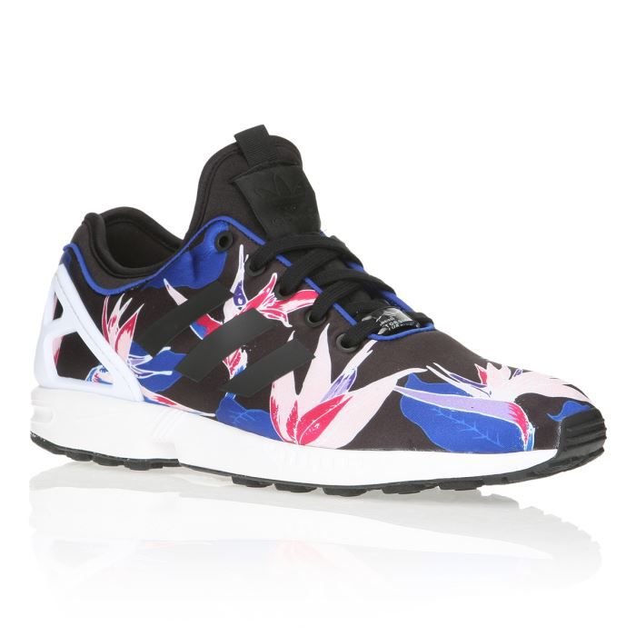 adidas zx homme multicolore