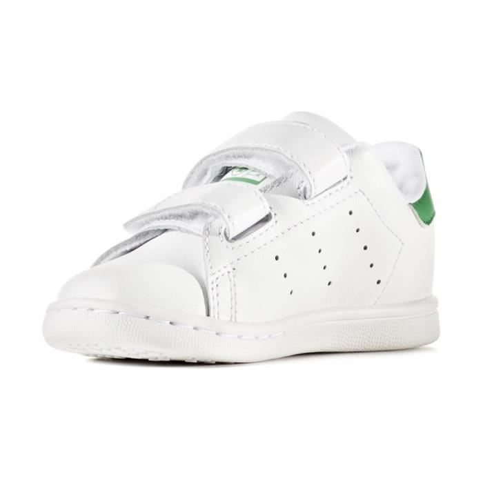 Basket adidas Originals Stan Smith Bébé - Ref. BZ0520