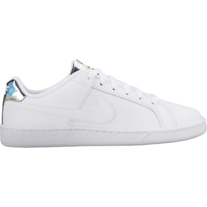 baskets femme nike court royal