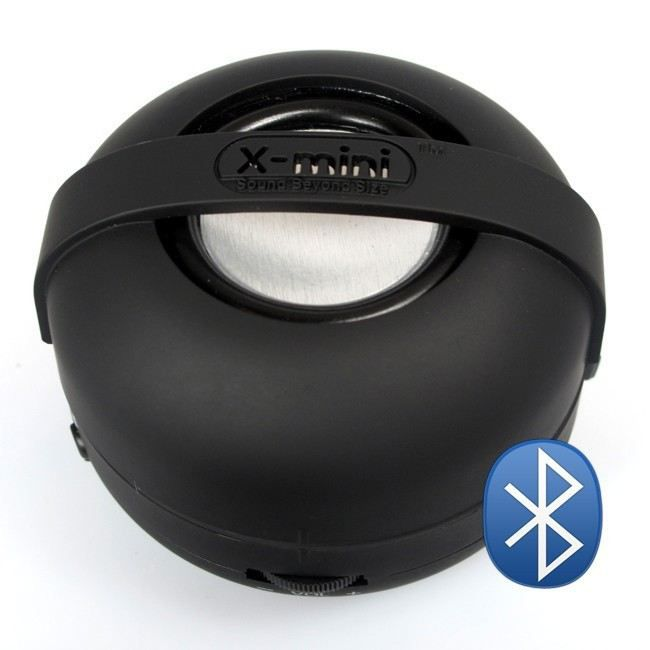 x mini mini enceinte capsule kai bluetooth noire prix pas cher cdiscount. Black Bedroom Furniture Sets. Home Design Ideas