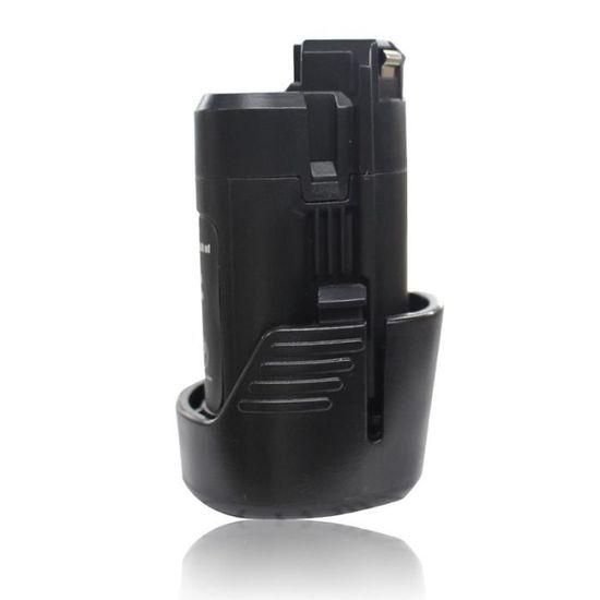1,5Ah Li-ion Akku für Bosch GOP 10.8 V GSR 10.8 V-Li BAT411 BAT411A BAT412A GSL