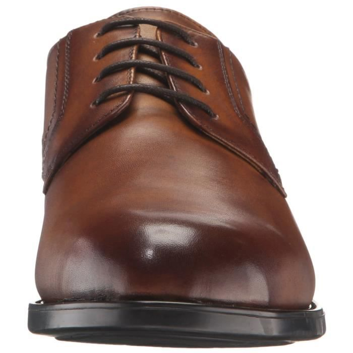 Florsheim Medfield Plain Toe Oxford PCSHA Taille-40 1-2
