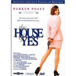 DVD FILM DVD The house of yes