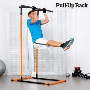 BANC DE MUSCULATION Appareil machine Traction dips bras ventre abdos D