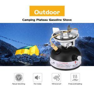3500 W Camping Cuisinière Sac de rangement portable gaz cuisinière cuisson Randonnée Pêche