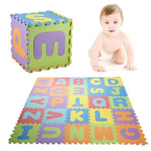tapis de jeux en mousse bebe achat vente jeux et jouets pas chers. Black Bedroom Furniture Sets. Home Design Ideas