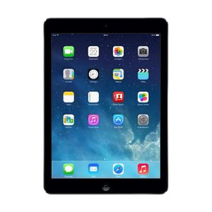 TABLETTE TACTILE Apple Air Wi-Fi + Cellular 16GB Tablette Tactile 9