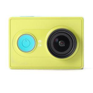 PACK APPAREIL COMPACT Xiaomi Yi Caméra action WiFi 16MP 1080P 155 ° Ang