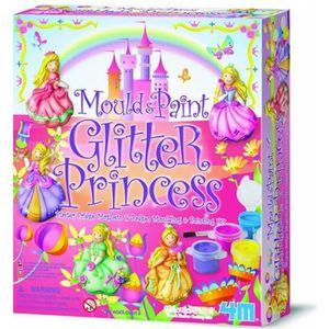 KIT MODELAGE Kit de moulage Badges et Magnets Princesse jeux de