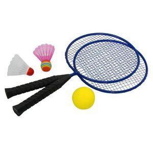 KIT BADMINTON HUDORA Set de Badminton Fun