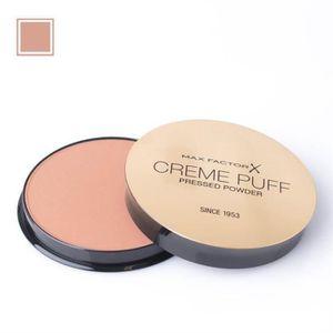 FOND DE TEINT - BASE Max Factor crème Puff Light N Gay
