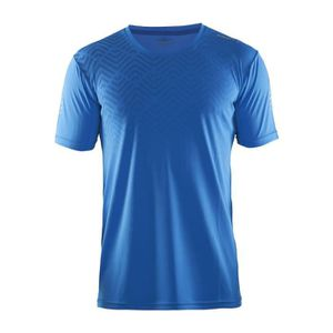 quality design 7c0cd bebf1 MAILLOT DE RUNNING T-shirt de Running Craft Mind