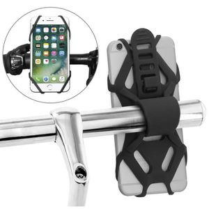 FIXATION - SUPPORT MyGadget Support Guidon Vélo pour Apple iPhone 7 -