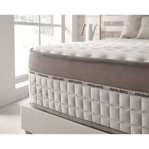 MATELAS Matelas EXTRAVISCO 140x190 mousse à mémoire de for