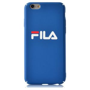 coque fila iphone 7